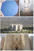 perfezione, matematica e astronomia nella corona di pietra, Castel del Monte.